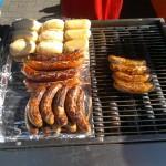 bratwurst hamburg catering